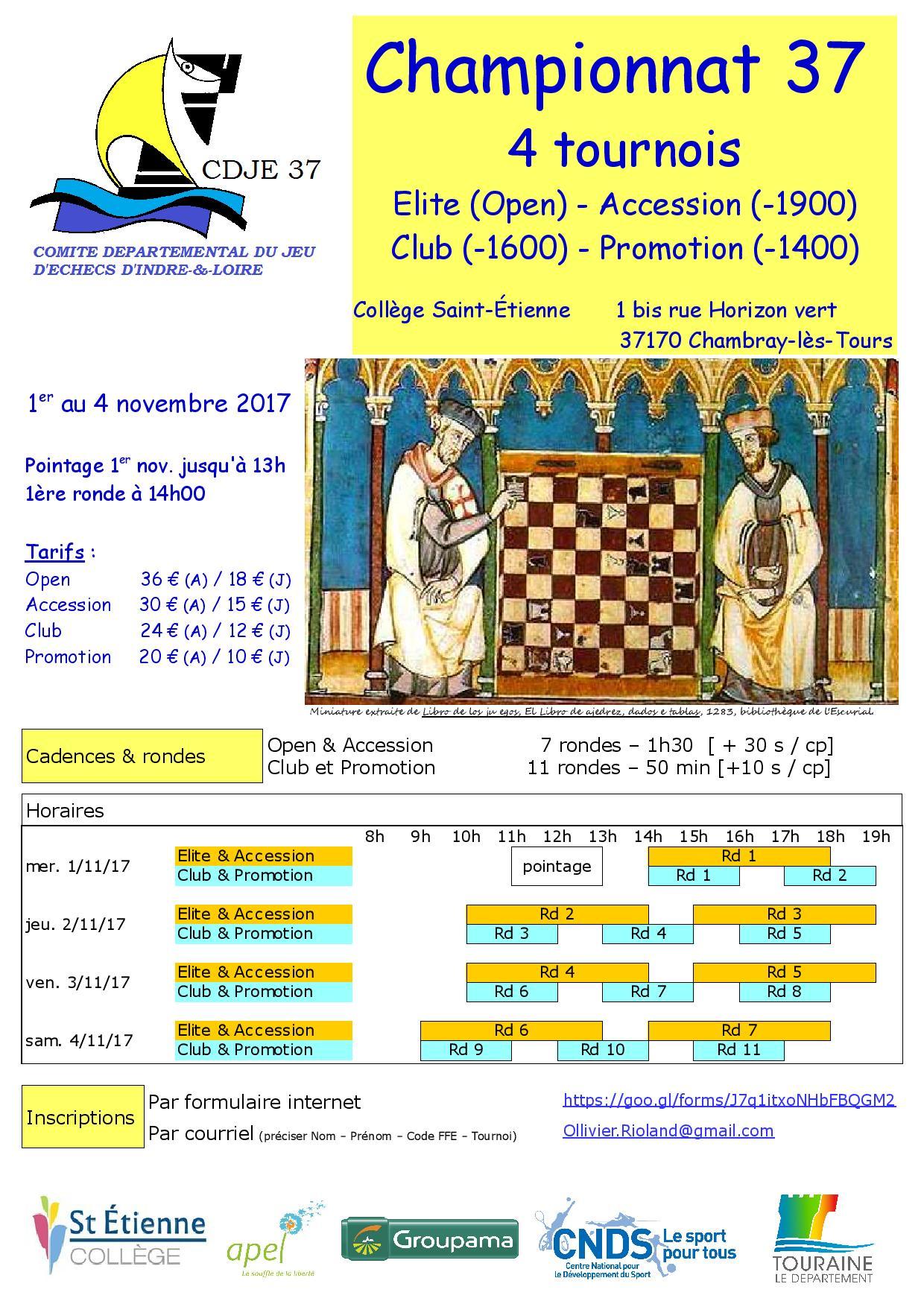 Affiche Championnat 37 - 2017-page-001