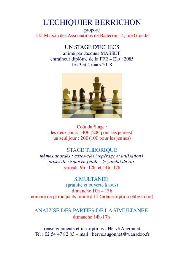 ffe échecs joueurs elos