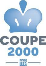 Coupe 2000 à BLOIS la suite