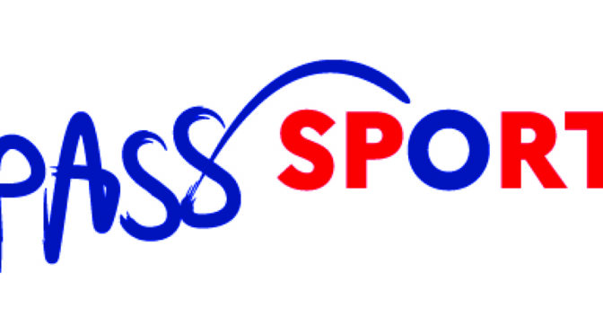 Le PASS' sport : mode d'emploi