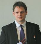 Paul-Adrien SALLY nouveau PRESIDENT de Ligue